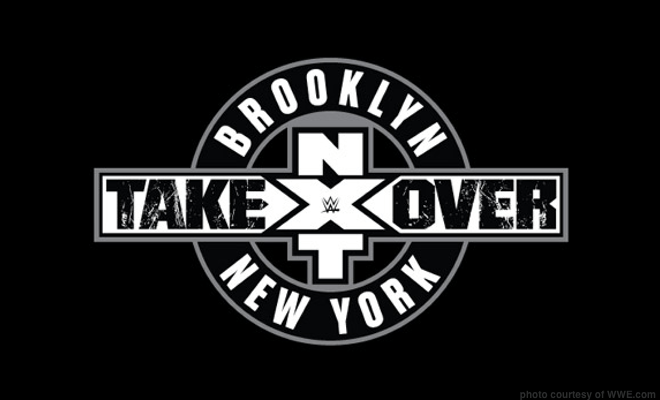 "Speculation of Major ""NXT Takeover: Brooklyn"" Spoilers During NXT Tapings"